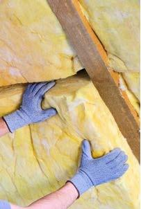 Tips: Insulation and Sealing Air Leaks Checking your home s insulation is one of the fastest and most cost-effective ways to use a whole-house approach to reduce energy waste and make the most of