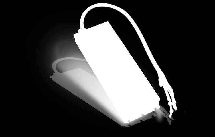 EMERGENCY BALLASTS ABOUT EMERGENCY FLUORESCENT BALLAST PACKS About Emergency Fluorescent Ballast Emergency Fluorescent Ballast Packs are completely self-contained battery-powered systems designed to