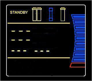Standby Mode General information Purpose STANDBY mode is used primarily for: maintenance actions, and accessing