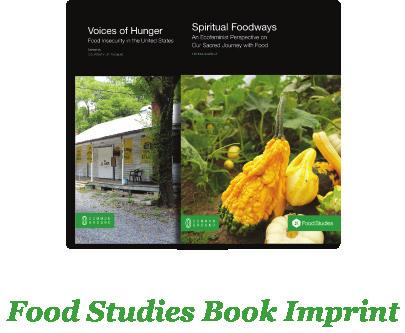 Food Studies Book Imprint Call for Books Common Ground is setting new standards of rigorous academic knowledge creation and scholarly publication.