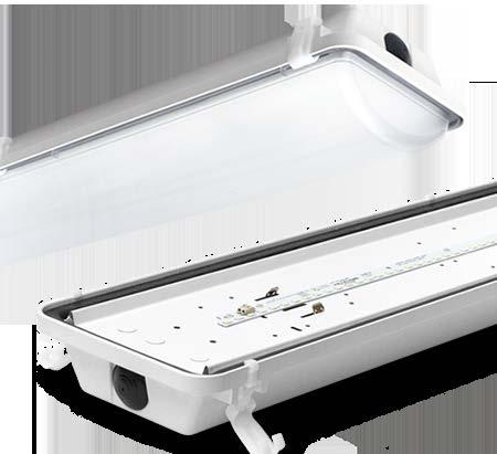 LED Series Improves Your Illumination Systems Sixteen (16) Standard Configurations EPCO LED s provide unparalleled performance, improved efficacy, more lumens per watt, and is the reliable,