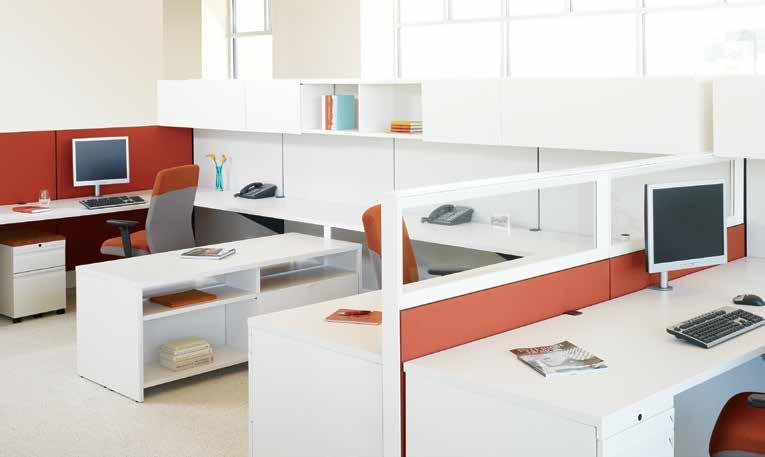 Knoll Essentials for Small