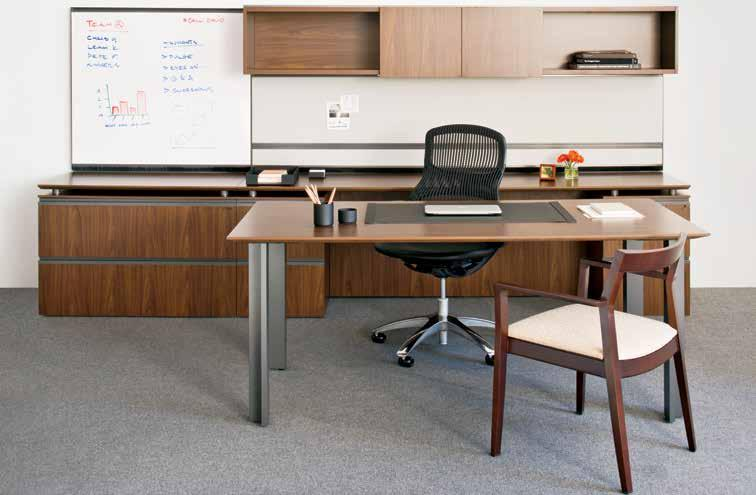 private offices / autostrada 1 #smallbiz solutions Adaptable Offices Traditionally a destination for one, the private office can be a resource available to many.