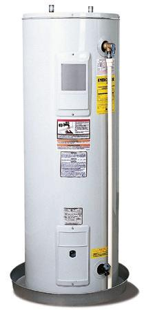 With the right electric water heater, the average family of four can bathe, shower, clean dishes and wash clothes for just $35 a month. Shopping for a new water heater?