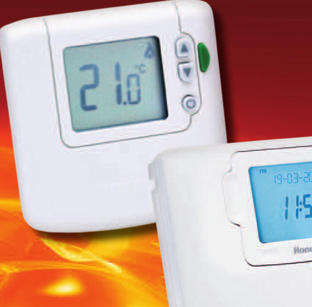 Wireless Solutions. Wireless Heating Control Products - PDF