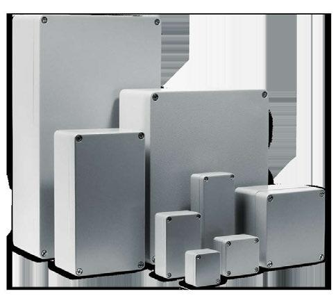 Enclosure systems Enclosure