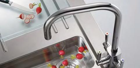 Other Franke Products Washroom Accessories Franke have a wide range of stainless steel accessories for all