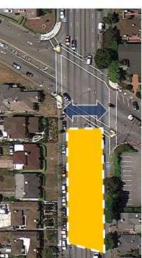 (Plaza scale) 19 th Avenue Width (at