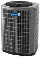 Platinum ZM Heritage 20 Platinum XM Heritage 16 Gold Series Heat Pumps
