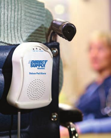 The Direct Supply Difference Direct Supply Equipment & Furnishings makes equipment selection easy.