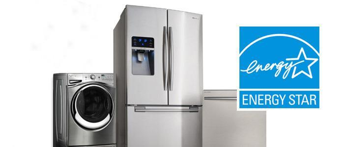Appliances Tips: Use available utility resources to understand your appliances consumption Purchase ENERGY STAR qualified appliances Check out the Save On Energy and Home Reno programs for