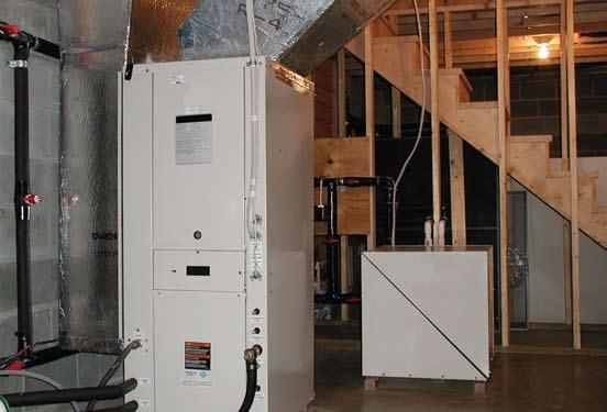 WHAT TYPE OF SYSTEM SHOULD I BUY? You have many choices when it comes to selecting an HVAC system.