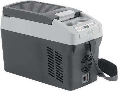 oolfreeze F series coolers feature optimised dimensions and are