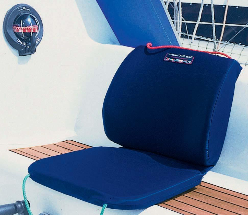 oat Sit omfort cushion leu marine : 25652