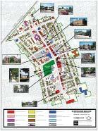 SERVICES PROVIDED: Plan of Conservation & Development Downtown Revitalization Plan Concept Master Plan Public Participation CLIENT: City of West Haven West Haven, Connecticut The Downtown