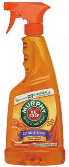 3 15 x 5=75 Ocean Paradise 01031 Murphy Oil Soap Multi-Use Wood Cleaner