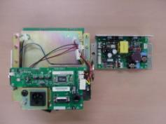 Disassembly Guide B1-2. Rear Communication PCB Disassembly a.