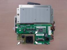 communication PCB. B1-3. AC Inlet Bracket Disassembly a.