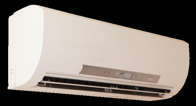 DUCTLESS MINI-SPLIT HEAT PUMP New heat pump is supplementing: Electric resistance heat rebate $500 Ducted air source heat pump rebate $300 A new, variable-speed ductless mini-split heat pump must be