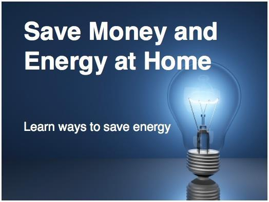 10 Easy Ways to Save Money & Energy in Your Home by Nick Gromicko, Ben Gromicko, and Kenton Shepard [Internachi.