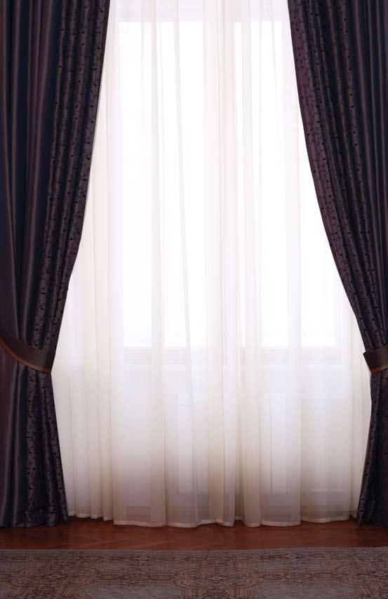 68. Close shades and drapes at night to keep heat in during the winter. 69. Make sure drapes and shades are open during the day to catch free solar heat in winter. 70.
