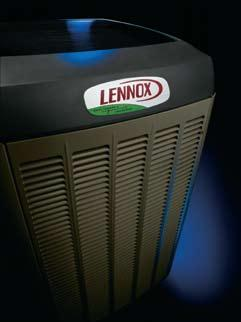 A brand that delivers beyond basic comfort. Lennox has always been a leading global name in home comfort.