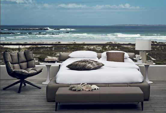 THE product epitomizes Nature Luxe, encompassing contemporary global styles. You can find unique products for your bedroom in a multitude of styles here.