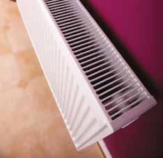 Barlo Compact Radiators Made in Britain Steel Panel Radiator supplied NEW with factory STOCK fitted grilles RANGE and side panels OF RADIATORS British Made Brilliant White Finish Versatile - Can also