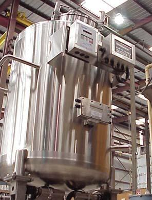 Partial Microbrewing or fully skid-mounted systems have also proven to be popular with food, beverage, cosmetic, and alternative