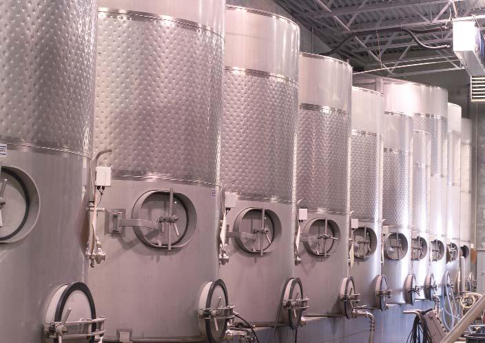 setting industry standards Fermentation Tanks Skid Systems Mix Tanks Storage Tanks