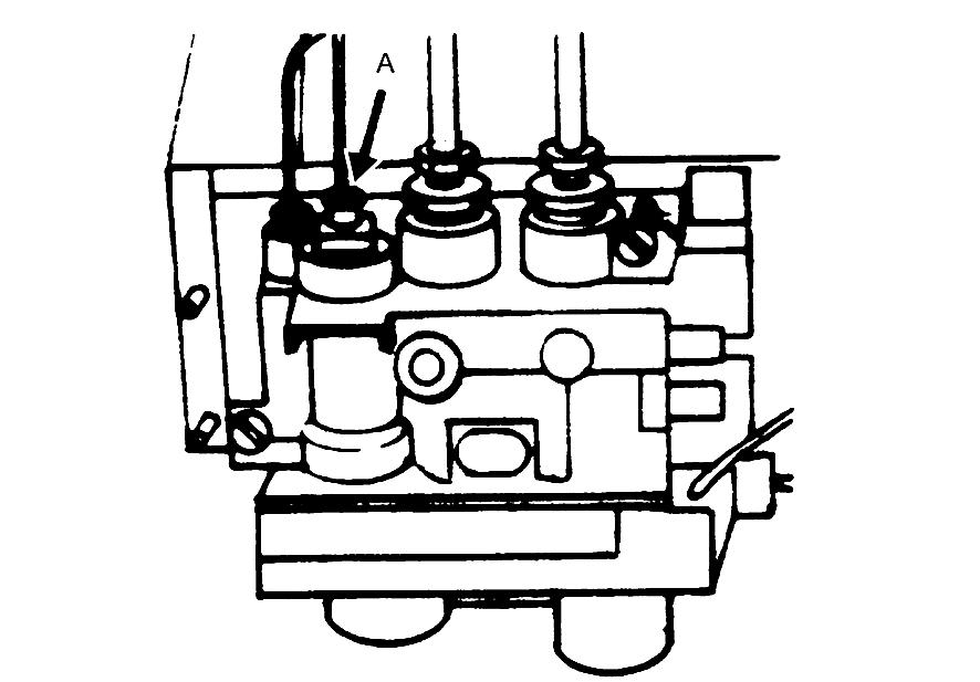 Servicing Instructions - Replacing Parts 8 3.15 Connect the thermocouple at the gas valve, do not over tighten the nut. 3.16 Assemble the gas valve bracket on to the firebox base and all pipes to the valve and fittings.