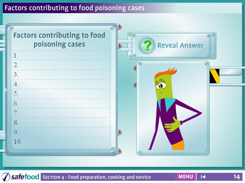 Risk Factors and Outcomes of Food Poisoning in Africa