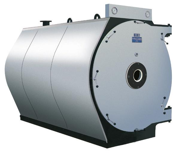 Pressure Jet burners Outputs: 3000-7000 kw Calder Model 70-1300 SCP SCP Plus Standard Efficiency Steel Hot