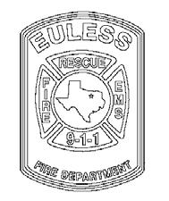 EULESS FIRE DEPARTMENT FIRE MARSHAL S OFFICE INFORMATION LINE: Revised 8/2004 Fire Chief Lee Koontz Fire Marshal Paul Smith EFD-FMO 3-1 2003 International Fire & Building Code as Amended NFPA