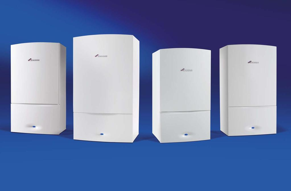 The Greenstar combi gas-fired wall mounted condensing boiler range NEW Greenstar Si Compact Greenstar i Greenstar Ci Classic Greenstar Ci Compact * The Greenstar combi series is part of a