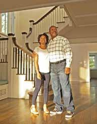 When you are ready to take that step, we will be here to provide mortgage
