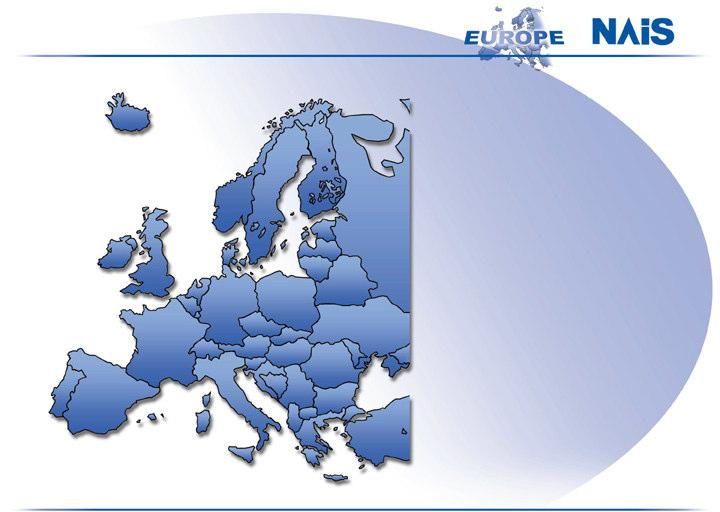 Europe European Locations European Headquarters Holzkirchen, Germany Subsidiaries and Affiliated Companies Austria Germany Italy Netherlands (Western Europe) Spain Sweden (Malmö) Switzerland United