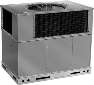 compressor standard on all models Short-cycling protection for the compressor is built into the defrost control board Dehumidification mode (airflow reduction) on all models EASY TO INSTALL AND