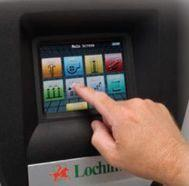 Sync Boiler Smart Touch Features Full Color Touchscreen Display Built-in Cascading