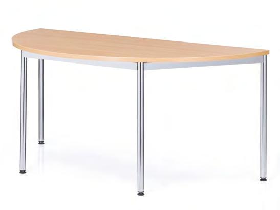tablo Our tablo table elements are flexible and easy to handle, making them an