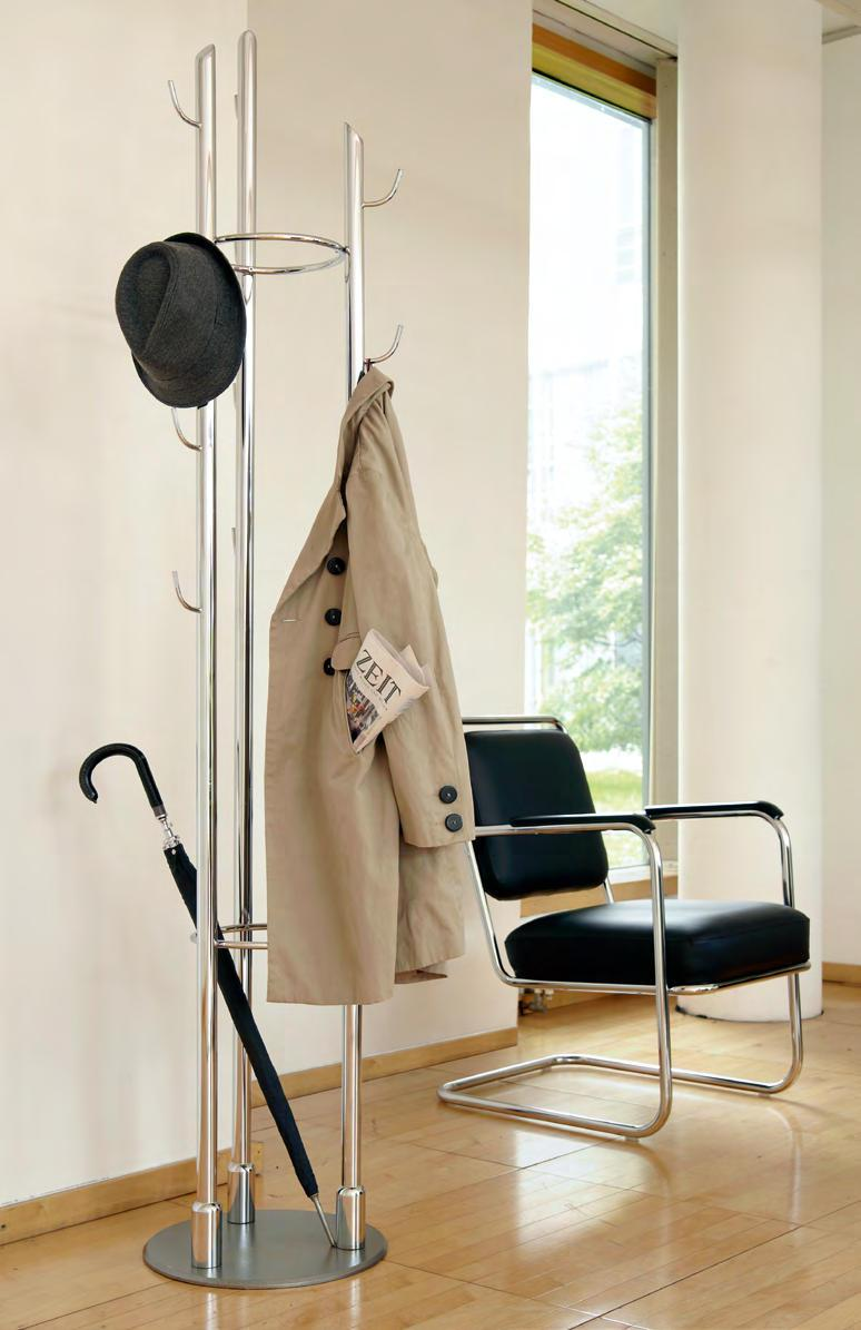 coat racks and stands Coat racks and stands are often not given the attention they