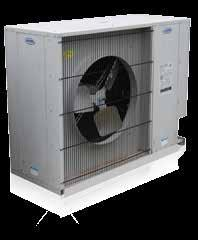 AAON CL, CN, CC & CB Series Condensers and Condensing Units aaon cc series condensers & condensing units reflect the proven reliability and engineering excellence of the premier manufacturer of