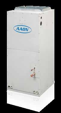 AAON CL, CN, CC & CB Series Condensers and Condensing Units aaon cb series condensers & condensing units are engineered to be energy efficient, long lasting, and easy to install.