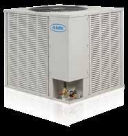 cb series condensing units can be used in residential and commercial application, matching with aaon air handling units.