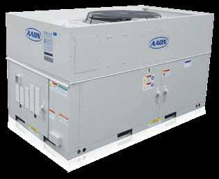 AAON RL, RN & RQ Series Rooftop Units aaon rq series rooftop units continue to lead the packaged rooftop equipment industry in performance and serviceability.