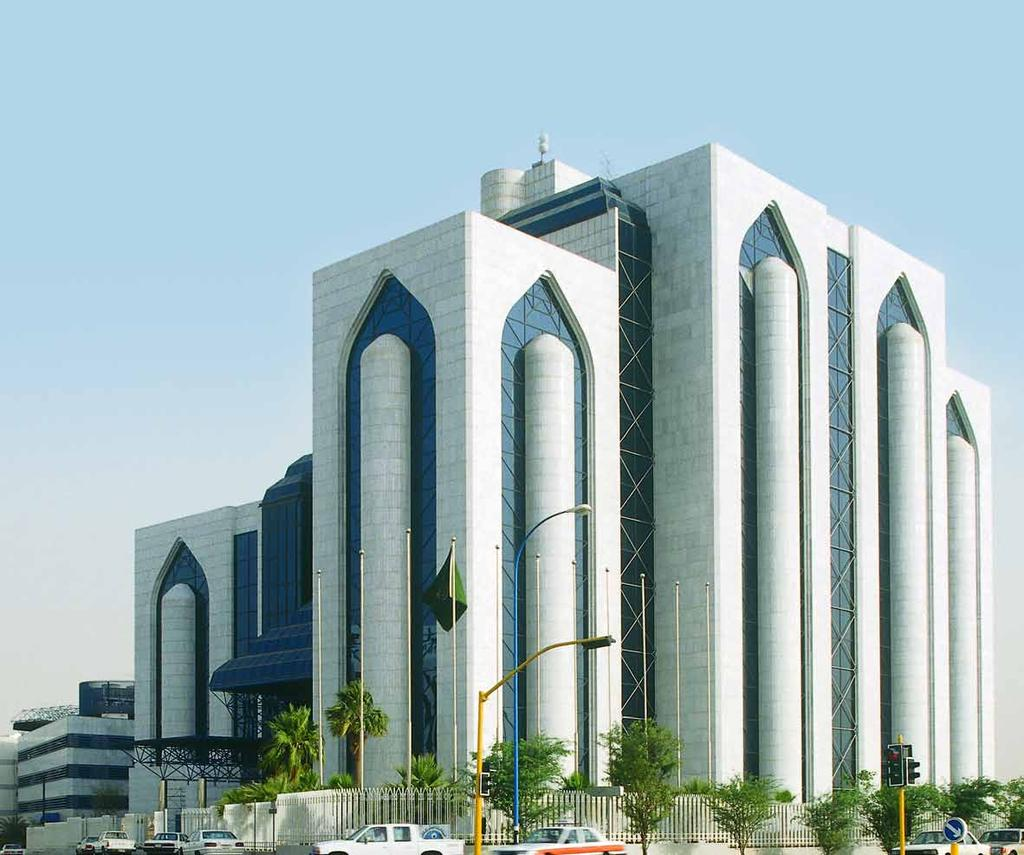 Commercial: Ministry of Petroleum Building, Riyadh Through our experienced teams of architects and interior designers, SAK is perfectly placed to deliver the complete workplace solution.