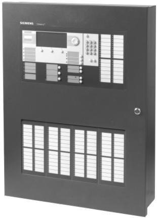 s Data Sheet Fire Safety & Security Products Cerberus TM PRO Fire Safety System A comprehensive fire-protection system Standard 50-point, 252-point and 504-point-capacity systems Remote viewing for