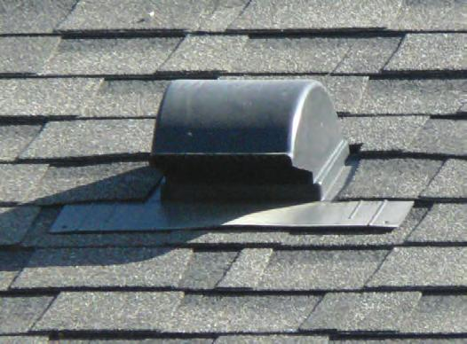 Primex Roof Vents Eliminate leaks and maximize water protection Year after year roofs take a beating from rain, snow, sun, and pests.