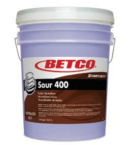 DESTAINER 300 Concentrated liquid chlorine bleach provides the extra destaining power of active chlorine. 12% concentration delivers economical use & excellent stain removal properties.