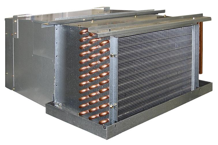 Large Capacity Fan Coil Units Catalog 735-12